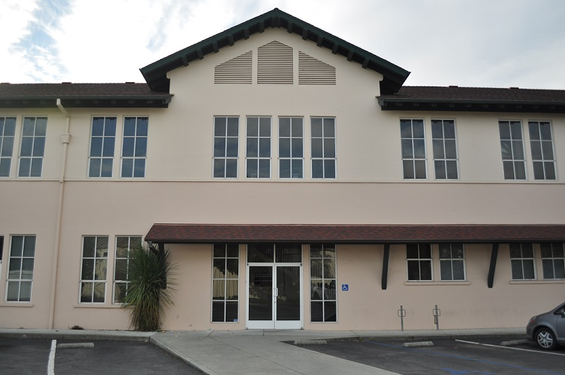Santa Cruz Balance Massage Office