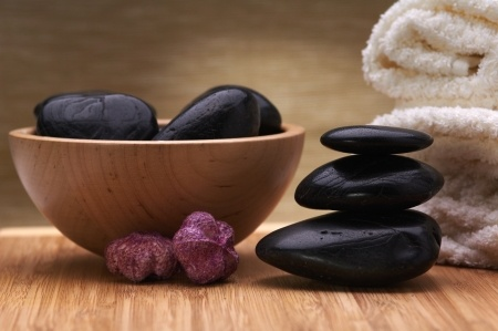 Santa Cruz Balance Massage - Stone